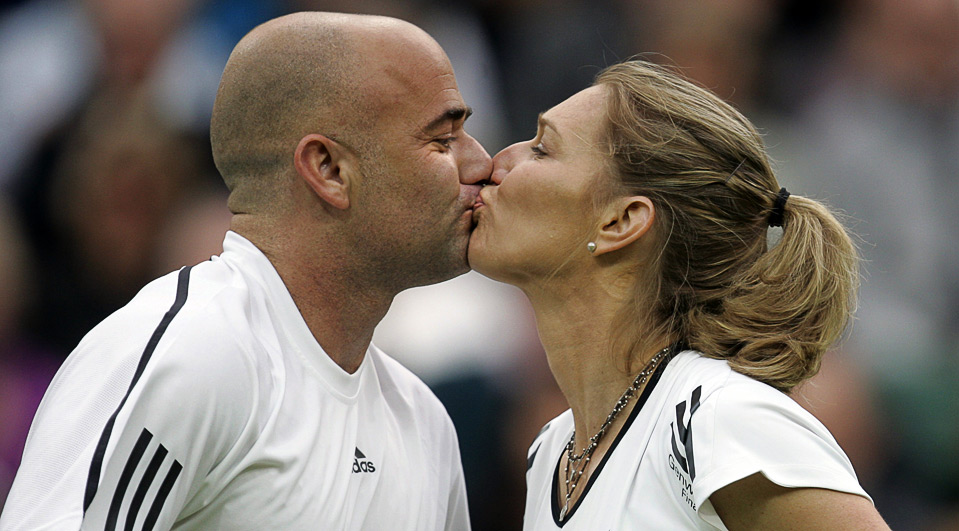 Mixed Doubles Will Be Added At The 2012 Olympic Games