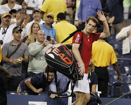 US Open semis: 2nd consecutive Nadal-Djokovic final