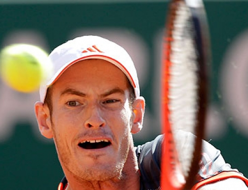 Commentary: Is Andy Murray slipping?