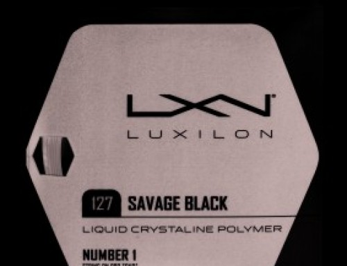 Luxilon Savage 1.27