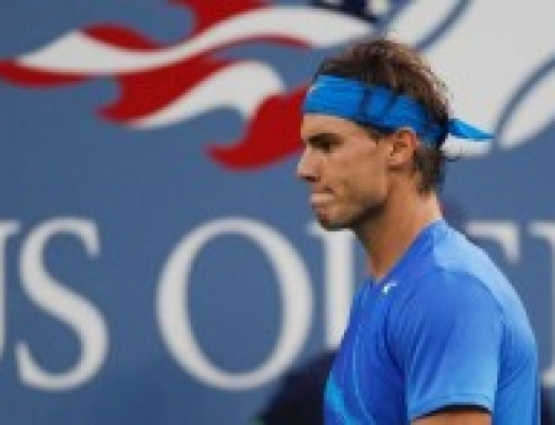 Rafael Nadal withdraws from the US Open