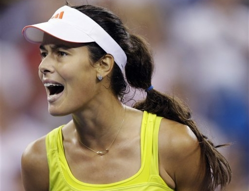 Ivanovic survives over Stephens at US Open