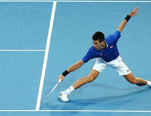 Early Australian Open Preview
