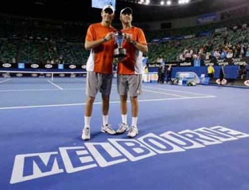 [Day 13, Aussie Open] Bryan brothers win 13th Slam with Aussie doubles title, Kyrgios wins boys title