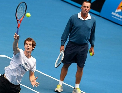 [Aussie Open Final] Can Andy Murray beat Novak Djokovic?