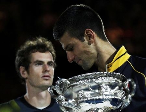 How Novak Djokovic won his fourth Australian Open