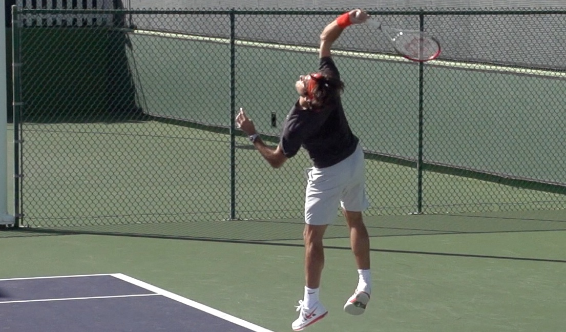Pro Footage Archives - Page 4 of 6 - Free Tennis Lessons ...