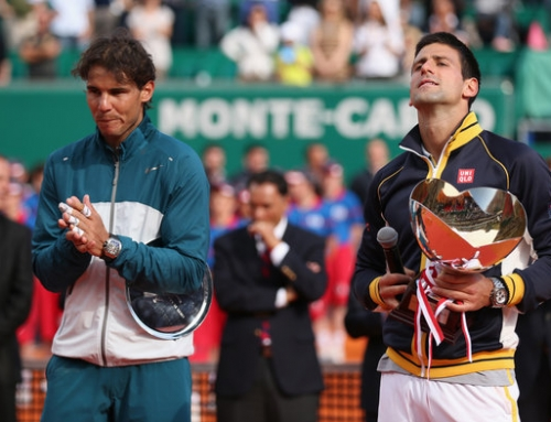 French Open Draw Released: Nadal and Djokovic in same half