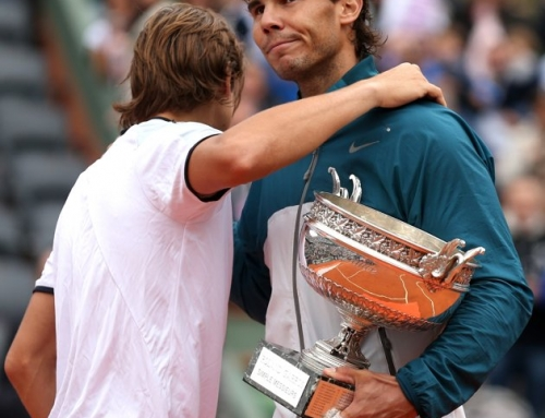 Nadal wins eighth French Open title over David Ferrer