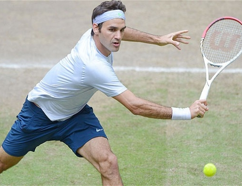 2013 Wimbledon Draw released: Federer and Nadal in same quarter