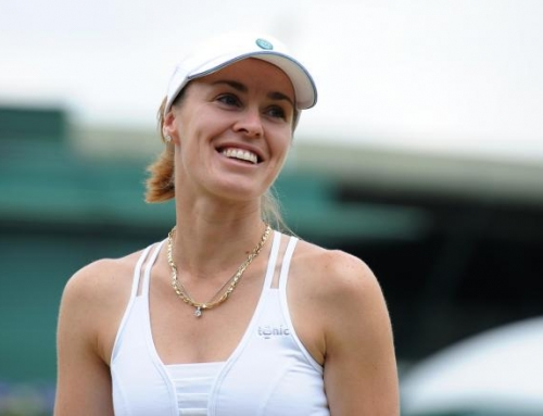Martina Hingis comes out of Retirement