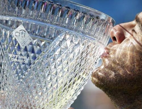 del Potro wins his third Washington DC title
