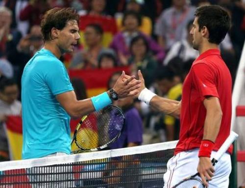 Djokovic wins Beijing over Nadal, but Nadal regains number 1