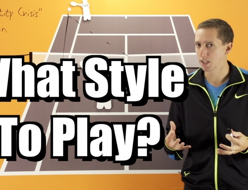 What Style Should You Play?
