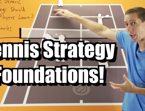 Singles and Doubles Strategy Foundations