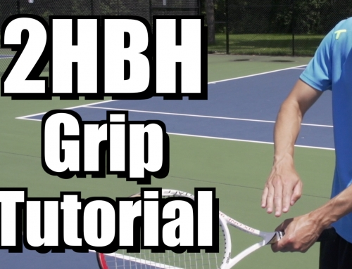 2HBH Grip Tutorial