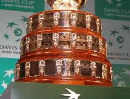 2015 Davis Cup Draw Announced as France and Switzerland Advance to 2014 Finals