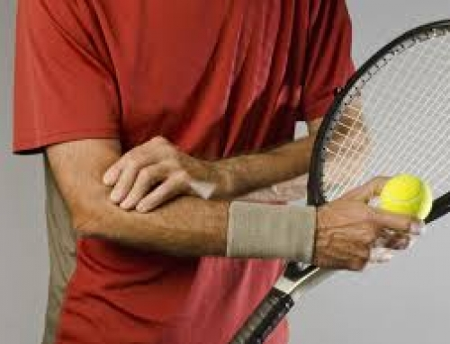 Tennis Elbow Causes – Podcast #234
