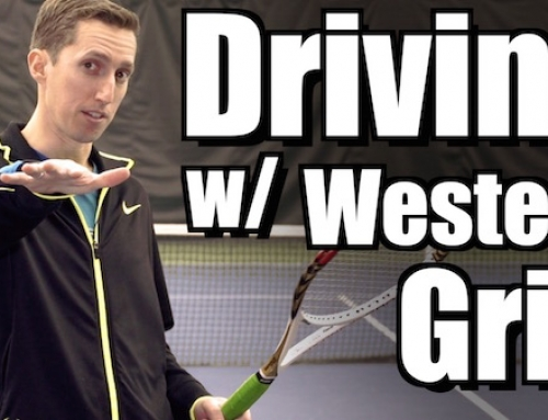 Creating Drive with an Extreme Grip