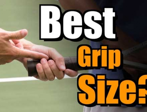 What Grip Size is Best?
