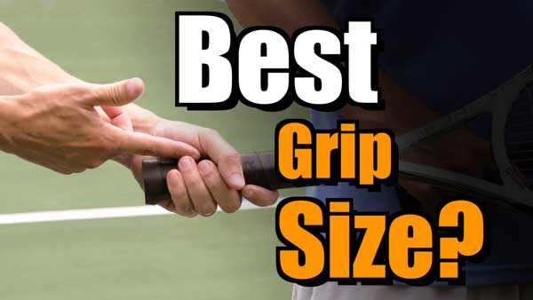 What Grip Size Is Best