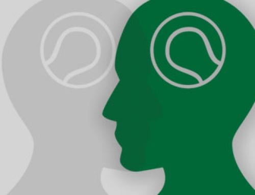 Match Mindset vs. Practice Mindset – Podcast #239