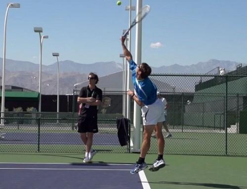 Tommy Robredo Serving In Super Slow Motion – Indian Wells 2013 – BNP Paribas Open.jpg