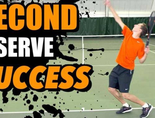 Second Serve Success