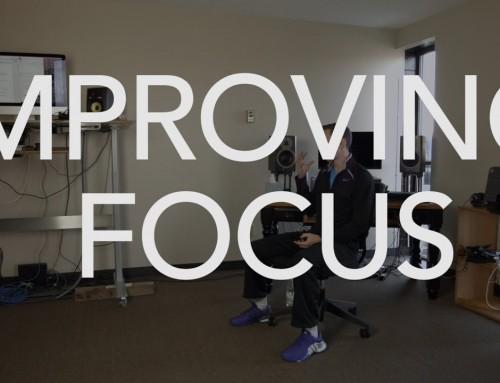 Tennis Tip: Improve Your Mental Focus, Improve Your Game