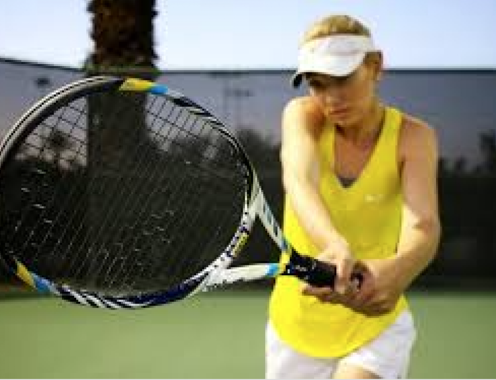Take CONTROL Of Your Tennis Improvement! – Essential Tennis Podcast #266