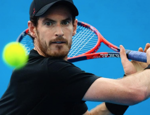 Andy Murray's Secret Match Notes – Essential Tennis Podcast #287