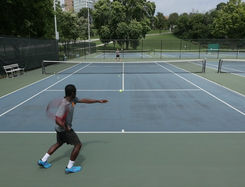 Seek and Destroy For Tennis Match Success! – Essential Tennis Podcast #299