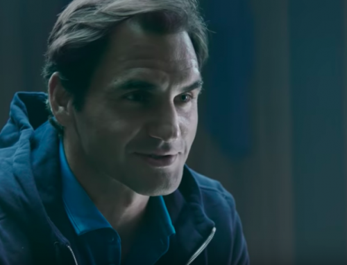 Inside The Mind of Federer – Part 1