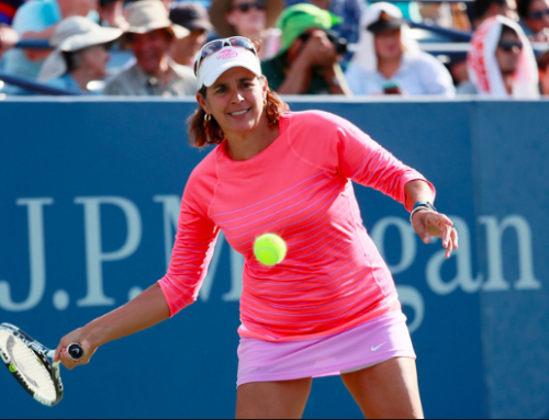 Gigi Fernandez talks Mental Toughness- Essential Tennis Podcast #308