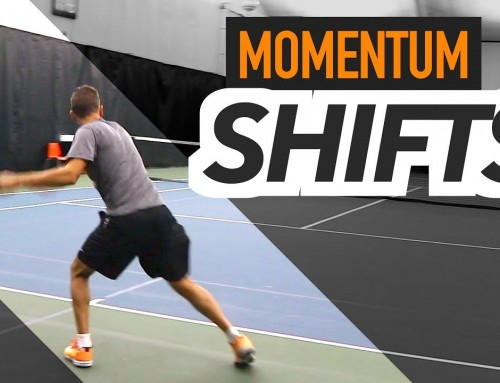 The TRUTH about tennis Momentum Shifts
