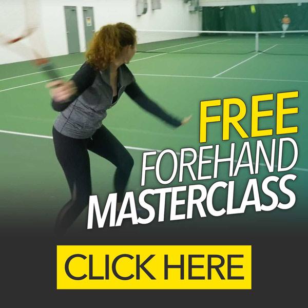 Tennis Forehand Masterclass