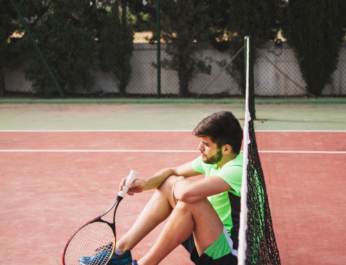 Top 7 Mistakes Tennis Players Make (Part 1)