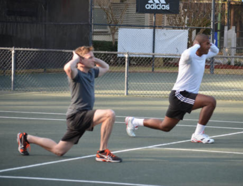 Top 7 Mistakes Tennis Players Make (Part 2)