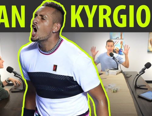 Should Nick Kyrgios Be BANNED From Tennis? – Shankcast Podcast