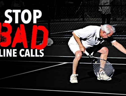How to STOP Bad Tennis Line Calls