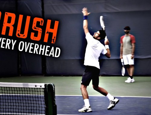 How to CRUSH every overhead