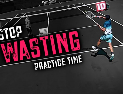 How to Stop WASTING your Practice Time